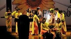Lễ kỷ niệm 10 năm thành lập Hanoi-Aptech