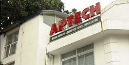 Giới thiệu trường Hanoi Aptech