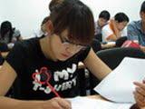 Lịch thi học viên Tháng 06/2012