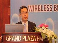 Read more about the article Việt Nam cần cân đối tần số viễn thông