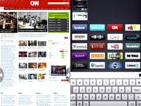 Mozilla phát triển trình duyệt cho iPad