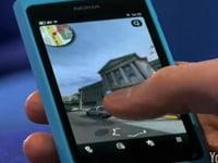 Nokia và Microsoft cung cấp ứng dụng bản đồ 3D