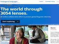 Google ra mắt website cứu ngôn ngữ 'hấp hối'