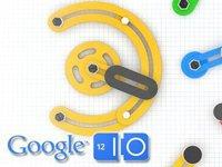 Google sẽ công bố gì ở sự kiện Google I/O 2012?