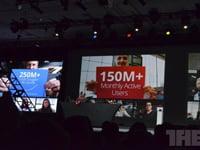 Google+ đạt mốc 250 triệu người dùng