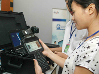 Thẻ công dân điện tử – nhiều lợi ích xã hội trong một mã số