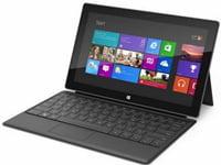"""Đa số người Mỹ nói """"không"""" với máy tính bảng Surface"""