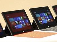 Đối tác cảm thấy bị phản bội vì Microsoft cho ra tablet