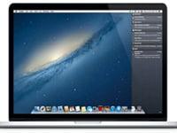 Hệ điều hành 'sư tử núi' cho máy tính Mac bán ra tháng 7