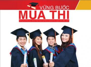 """Hanoi-Aptech: """" Vững bước mùa thi 2012"""" đậu """" Trạng Nguyên"""""""