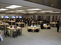 10 bí quyết giúp Apple luôn cháy hàng