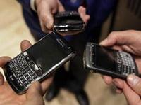 Read more about the article BlackBerry cắt giảm việc làm vì thua lỗ