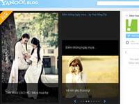 Yahoo Blog chính thức thay thế 360Plus