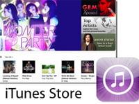 Hãng Apple chính thức ra mắt iTunes tại Việt Nam