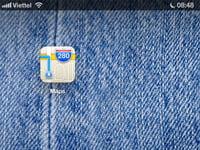 Bản đồ mới của iOS 6 tại Việt Nam gây thất vọng