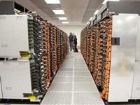 Read more about the article Những tiết lộ về siêu máy tính