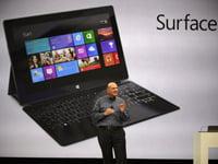 Read more about the article Máy tính bảng của Microsoft có gì đặc biệt?