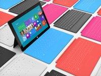 Giới công nghệ và người dùng hào hứng với Microsoft tablet