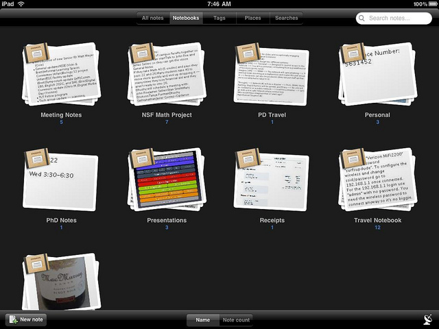 Read more about the article 9 ứng dụng iPad tuyệt vời cho học tập