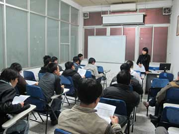 Hanoi-Aptech giải đáp về nghề Quản trị mạng