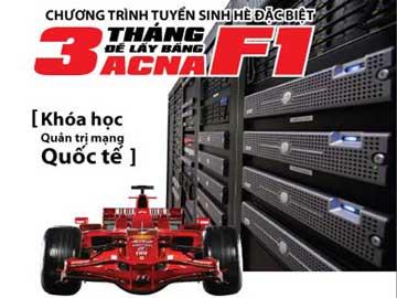 Read more about the article Hanoi-Aptech tăng thêm thời gian cho các tay đua F1