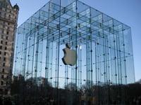 """Bật mí một số """"bí mật"""" bên trong cỗ máy in tiền mang tên Apple"""
