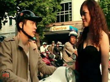 Hanoi-Aptech: 5 Cơn lốc đầu tiên đổ bộ ATV Media 2012