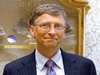 Top 10 tỷ phú giàu nhất làng công nghệ