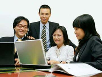Học ngành công nghệ thông tin dễ tìm việc