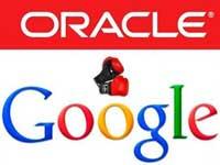 Thua kiện, Oracle bị Google đòi nộp phạt 4 triệu USD