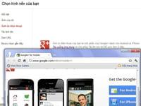 Read more about the article Thay đổi ảnh nền tùy thích trên Gmail