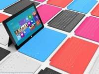 Microsoft thề đấu phần cứng với Apple