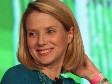 Read more about the article Nữ lãnh đạo của Google thành CEO của Yahoo