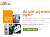 Read more about the article Thêm 4 nước châu Á được cung cấp Office 365