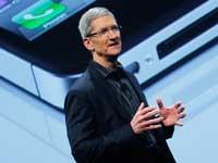 CEO Apple là 'người đồng tính quyền lực nhất Mỹ'?