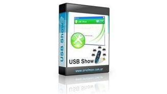 Read more about the article Phần mềm giúp hiển thị các thư mục bị virus ẩn đi bằng USB show