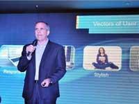 Đột phá Ultrabook tích hợp chip Intel Core thế hệ thứ 3