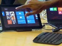 Read more about the article Windows 8 hỗ trợ cả PC Windows XP