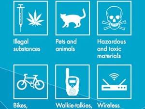 Olympic 2012: Cấm sử dụng mạng WiFi cá nhân