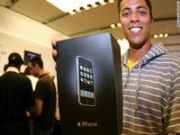 iPhone: Từ bị cười mỉa trở thành siêu bom tấn