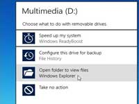 Read more about the article Mã hóa bảo mật USB trong Windows 8