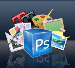 Photoshop: Web Design (Bài 1, bài 2 và bài 3)