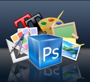 Photoshop: Web Design (Bài 4 và Bài 5)