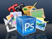 Photoshop: Web Design (Bài 8 và Bài 9)