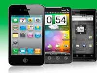Điểm yếu của các smartphone hàng đầu thế giới