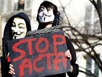 Read more about the article Nghị viện Châu Âu bác bỏ đạo luật ACTA