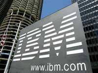 IBM dẫn đầu thị trường lưu trữ đĩa ngoài tại Việt Nam