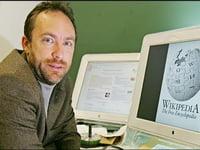 160.000 chữ kí và hy vọng của người sáng lập Wikipedia