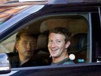 Mark Zuckerberg: Thách thức lớn khi chuyển sang di động