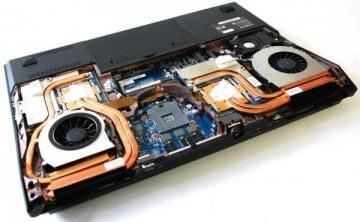 """Eurocom: máy tính xách tay khủng """"The Scorpius với 8GB bộ nhớ đồ họa"""""""